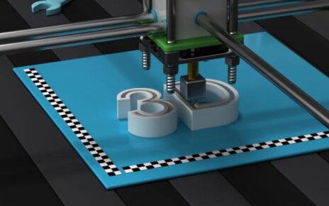 Công nghệ in sinh học 3D