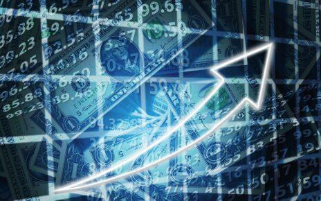 mặt bằng giá cổ phiếu
