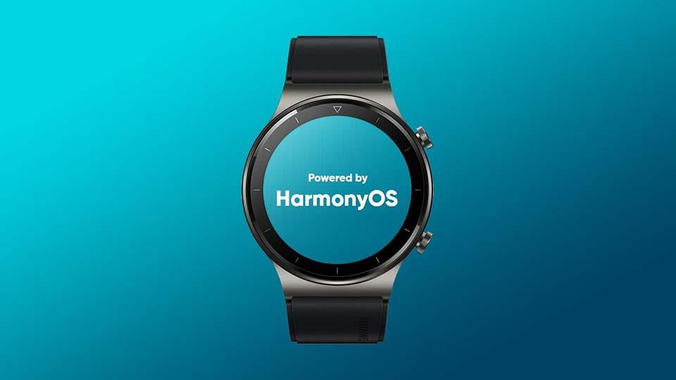 Huawei Watch 3 sử dụng hệ điều hành HarmonyOS sẽ ra mắt vào 2-6
