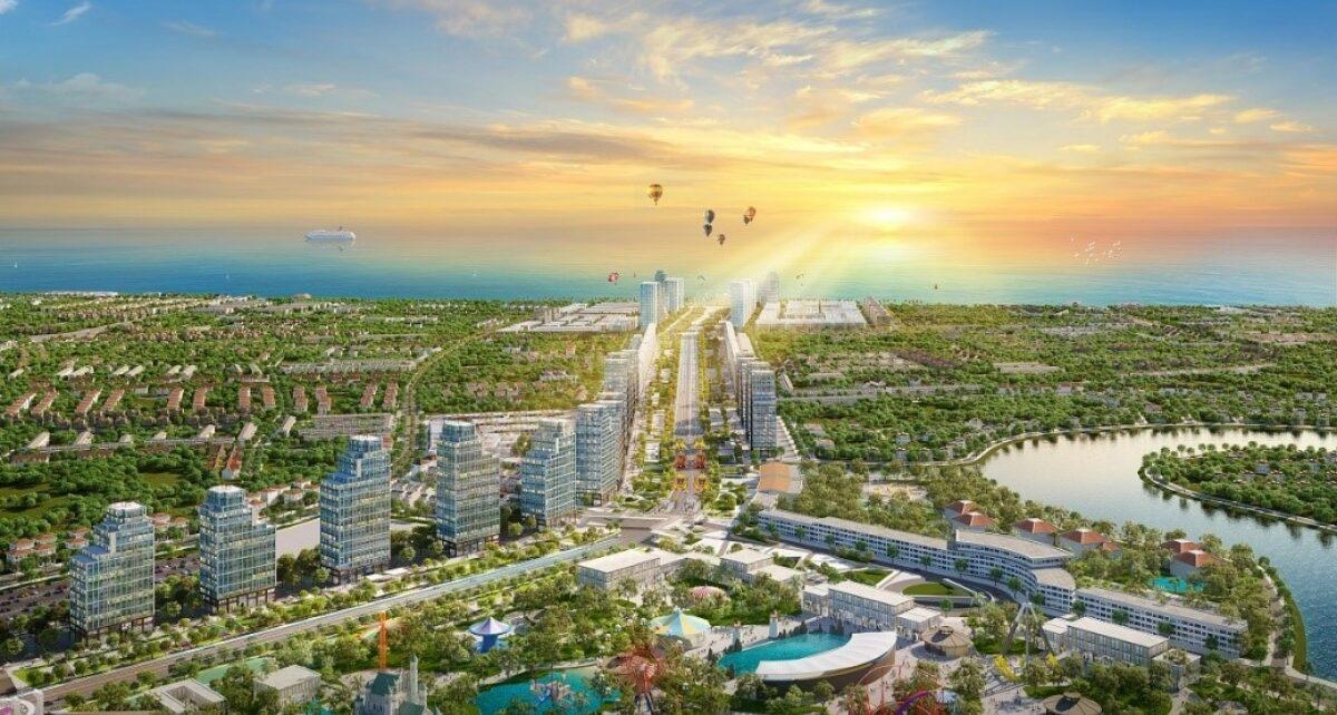 Khám phá vẻ đẹp tiềm ẩn thiên nhiên đã ban tặng cho Sầm Sơn Thanh Hóa