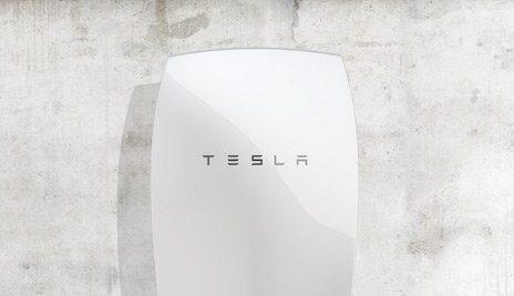 Pin Powerwall của Tesla với số lượng bán ra đáng nể