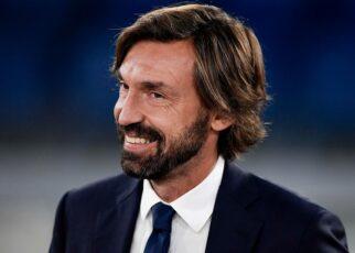 Juventus sa thải HLV Andrea Pirlo