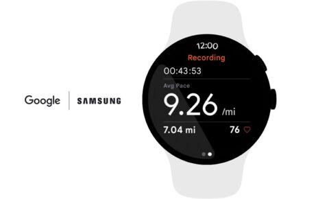 Samsung và Google sẽ cải tiến WearOS hiệu năng tốt hơn