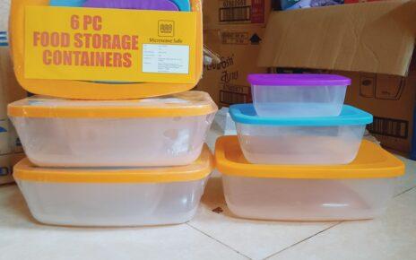 ưu điểm hộp nhựa