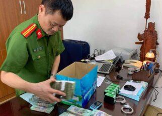 Đà Nẵng - Triệt phá thành công đường dây cá độ trăm tỷ